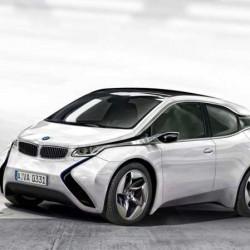 El nuevo BMW i3 podría llegar antes de lo esperado. Mediados de 2017 con algunos cambios físicos y nueva batería