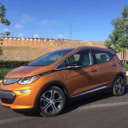 ¿Son las altas ventas del Chevrolet Bolt una buena noticia para Tesla?