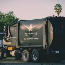 Wrightspeed y Ratto Group lanzan el primer camión de la basura eléctrico de autonomía extendida