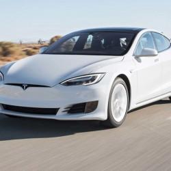 El Tesla Model S es el segundo coche eléctrico en superar las 150.000 unidades vendidas