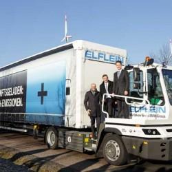 Los expertos avisan de que la reducción de emisiones se acelerará electrificando el transporte por carretera