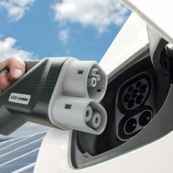 La petrolera Shell se suma a la iniciativa Charging Interface Initiative (CharIN)