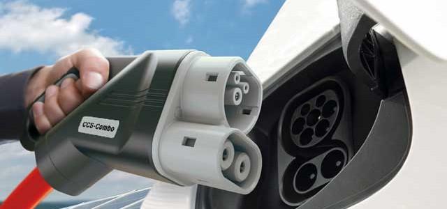 Ventas de coches eléctricos en España: Diciembre 2016