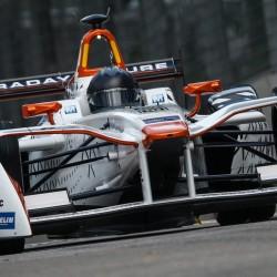 Faraday Future presenta su monoplaza para la Fórmula E