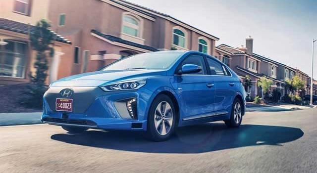 Según Hyundai, una innovación en el desarrollo de baterías podría llevar la cuota de coches eléctricos al 90% en 2025
