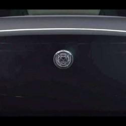 Mañana se presentará el primer coche eléctrico de Jaguar