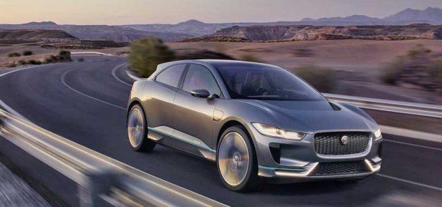"""Según el diseñador del Jaguar i-Pace: """"Los coches de pila de combustible de hidrógeno son un sinsentido"""""""