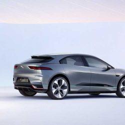 El Jaguar i-Pace ya acumula 25.000 reservas
