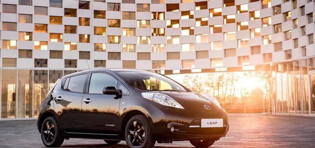 Qué tener en cuenta a la hora de comprar un Nissan eléctrico