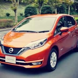Nissan lanza el Note E-Power. Un eléctrico con extensor de autonomía…pero sin posibilidad de recarga