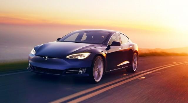 Tesla recupera discretamente el pack de baterías de 85 kWh para el Model S, pero limitado a 75 kWh
