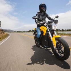 Zero Motorcycles desvela la gama 2017 de motos eléctricas. Más potencia y hasta 325 kilómetros de autonomía