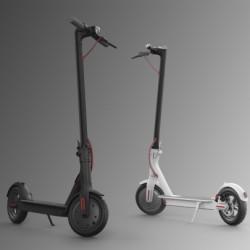 Xiaomi Mijia. Un patinete eléctrico con 30 kilómetros de autonomía y un precio de 270 euros