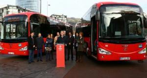 autobuses-electricos-bilbao