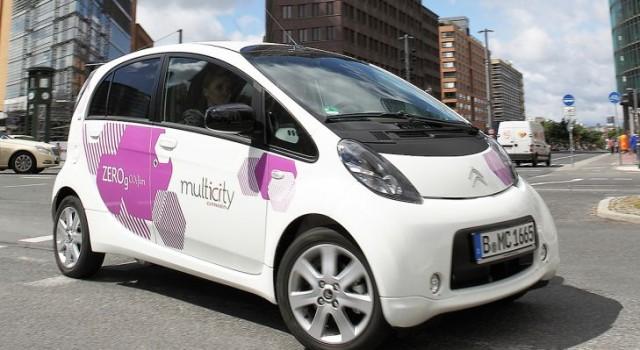 Ventas de coches eléctricos en España: noviembre 2016