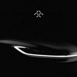 """Faraday Future tiene """"casi imposible"""" lanzar su primer coche en 2017"""