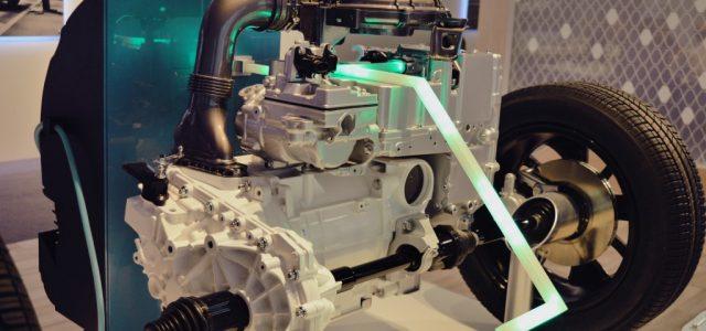 Los suministradores de componentes para coches eléctricos han encontrado un sector en crecimiento, y rentable