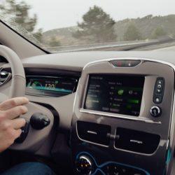 Renault se prepara para ofrecer seguros para los propietarios del ZOE, que premiará su buena conducción