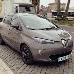 Según Renault, los coches eléctricos como el ZOE costarán lo mismo que los diésel y gasolina en 2020