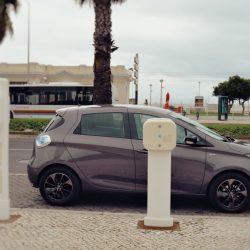 Portugal acelera la implantación de su red de puntos de recarga para coches eléctricos MOBI.E. Más estaciones, más potencia…