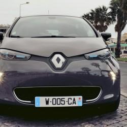 Renault vuelve en 2016 a ser el fabricante que más coches eléctricos vende en Europa