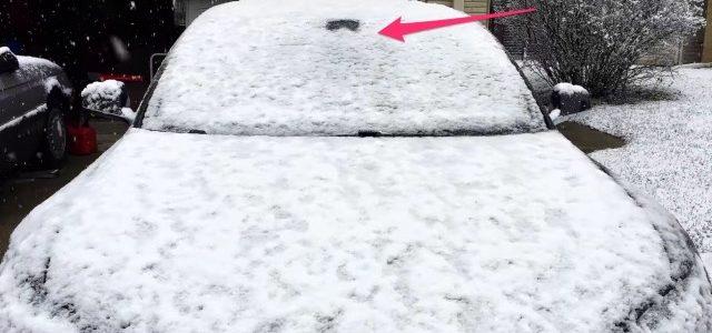 Cómo afectará la nieve y el hielo a las cámaras del sistema Autopilot de Tesla (Vídeo)