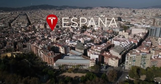 tesla-espana-video