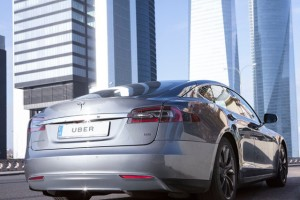 tesla-uber-madrid