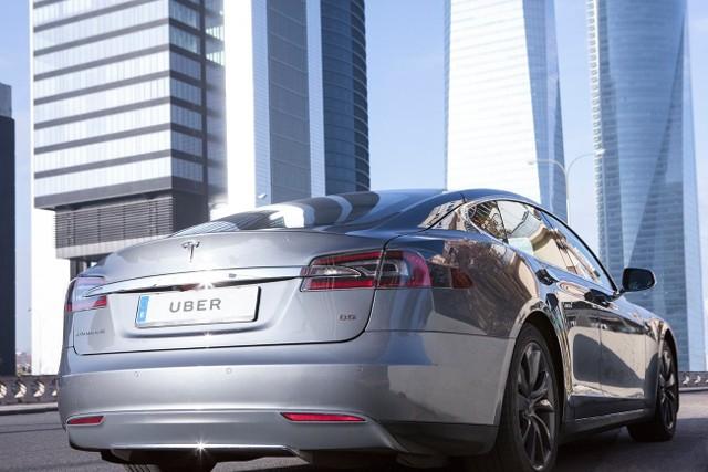 tesla-uber-madrid