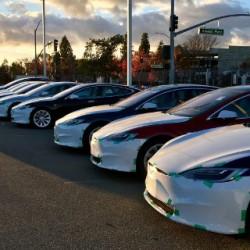 Tesla da un empujón para cumplir la meta de entregar 80.000 coches en 2016