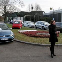 Los coches eléctricos logran en Noruega una cuota de mercado del 35% en marzo