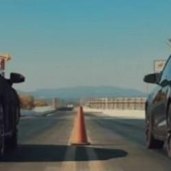 Vídeo de la prueba de aceleración del Faraday Future contra un Tesla Model X P100DL, un Bentley Bentayga, y un Ferrari 488 GTB