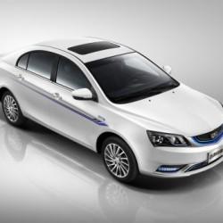 China vende más de 350.000 coches eléctricos en 2016