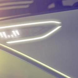Volkswagen presentará en enero un microbús eléctrico y autónomo