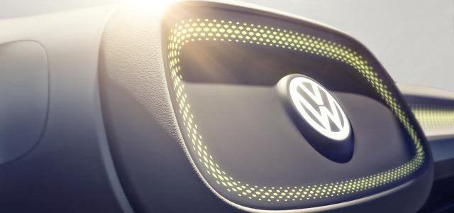 La hoja de ruta de Volkswagen para los coches eléctricos incluye un compacto, un monovolumen, y un todocamino