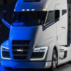 Nikola Motor presenta el Nikola One, el primer camión eléctrico con extensor de autonomía a hidrógeno