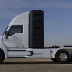 Nikola Motors se alía con NEL para construir una red de hidrogeneras de 3.200 kilómetros