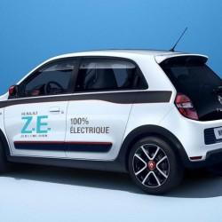 Nuevos rumores sobre el desarrollo de un coche eléctrico económico por parte de Renault