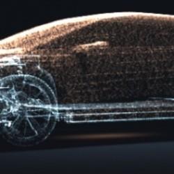 Faraday Future publica un vídeo del interior de su primer coche, con unos asientos que no podrá usar de forma legal