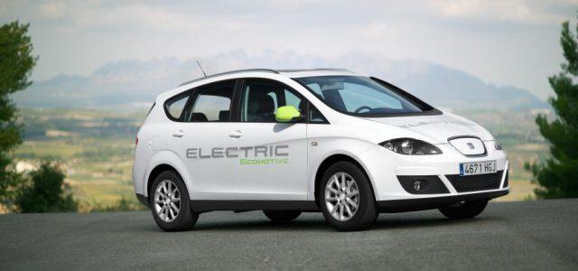 SEAT confirma que lanzará su primer coche eléctrico en 2019