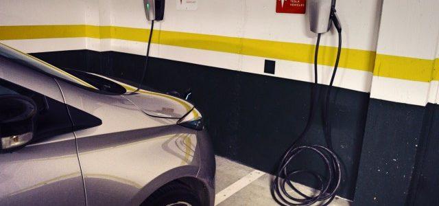 Tesla y El Corte Inglés llegan a un acuerdo para la instalación de Destination Chargers en sus centros