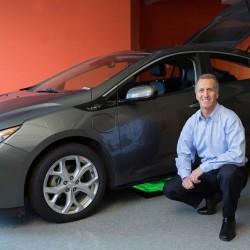 WiTricity trabaja con General Motors en un cargador inalámbrico de hasta 11 kW