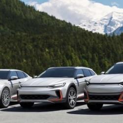 WM Motor es una stratup china que quiere ser al coche eléctrico lo que Ford al coche de combustión hace 100 años