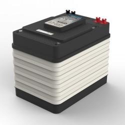 Hyperdrive es la primera empresa que venderá baterías de Nissan a terceras empresas
