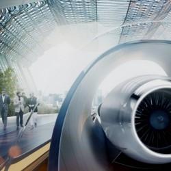 Hyperloop prepara su llegada a Europa. Estudio para unir Brno y Bratislava en sólo 10 minutos