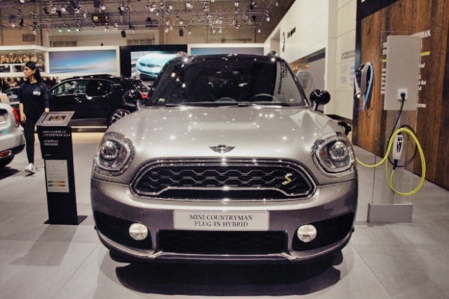 Precio del Mini Cooper S ALL 4 híbrido enchufable