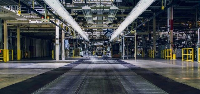 El sorprendente caso de Rivian Automotive. Una start-up que fabricará coches eléctricos, y que se ha comprado una enorme fábrica para ello