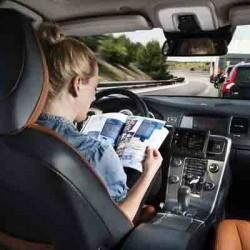 Los españoles, los segundos de Europa con mayor predisposición hacia los coches autónomos