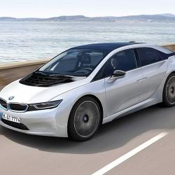 BMW anima a sus rivales a dar el salto al coche eléctrico. Trabajan en una batería con electrolito sólido