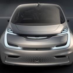 Chrysler confirma que lanzarán un modelo basado en el Portal en 2019